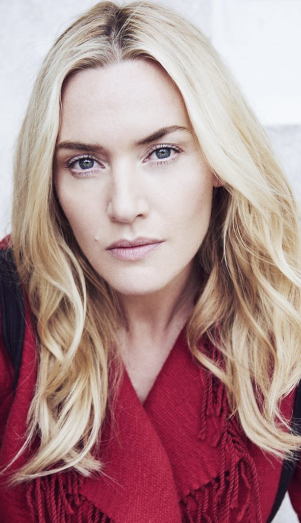 Kate Winslet credit:Frederic Auerbach