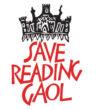 Save Reading Gaol